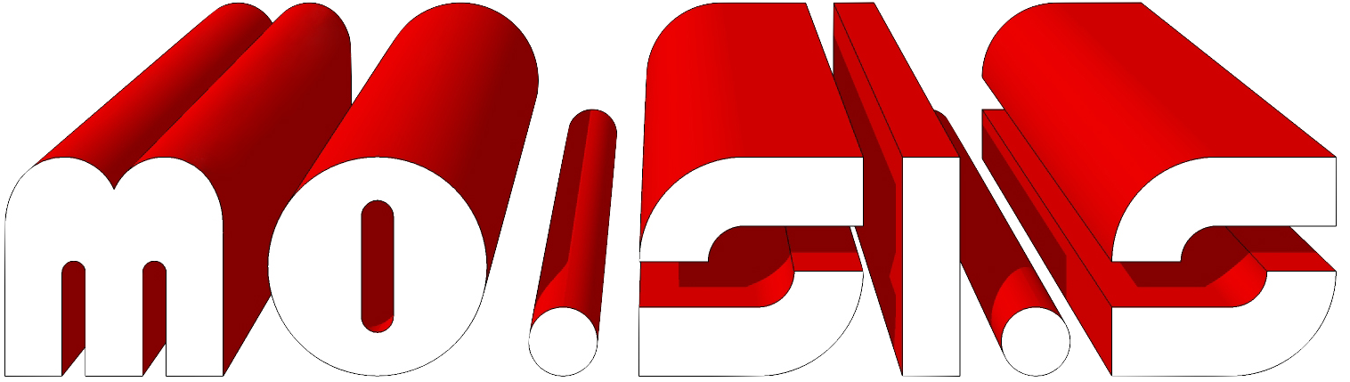 Logo Mosis